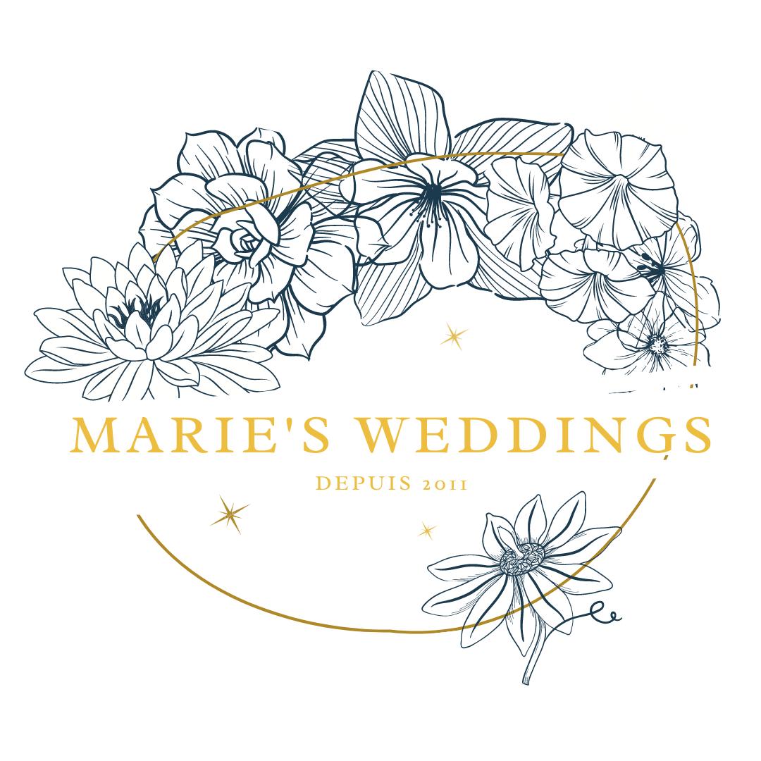 Marie Wedding Planner